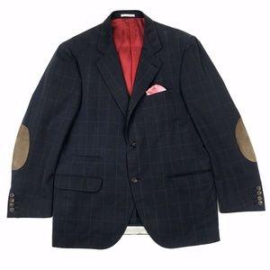Brunello Cucinelli Sport Jacket Sz 54